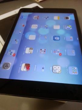 iPad webシステム導入
