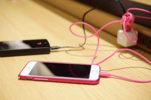 iPhoneのバッテリーを長持ちさせるコツとバッテリー交換