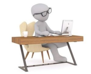 パソコン、スマホの使い過ぎ?目の疲れ対策